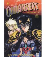 BUY NEW outlanders - 59162 Premium Anime Print Poster