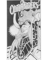 BUY NEW outlanders - 62002 Premium Anime Print Poster