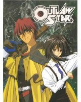 BUY NEW outlaw star - 104533 Premium Anime Print Poster