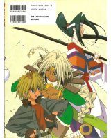 BUY NEW outlaw star - 112331 Premium Anime Print Poster
