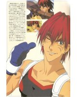 BUY NEW outlaw star - 112473 Premium Anime Print Poster