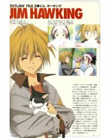 BUY NEW outlaw star - 112474 Premium Anime Print Poster