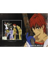 BUY NEW outlaw star - 147500 Premium Anime Print Poster