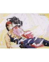 BUY NEW outlaw star - 147502 Premium Anime Print Poster