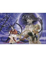 BUY NEW outlaw star - 147651 Premium Anime Print Poster