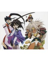 BUY NEW outlaw star - 147836 Premium Anime Print Poster