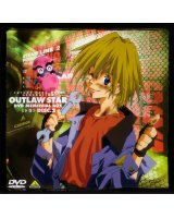 BUY NEW outlaw star - 147841 Premium Anime Print Poster