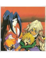 BUY NEW outlaw star - 86910 Premium Anime Print Poster