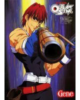 BUY NEW over drive - 129867 Premium Anime Print Poster