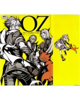 BUY NEW oz overzenith - 99633 Premium Anime Print Poster