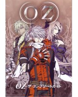 BUY NEW oz overzenith - shadow - 59704 Premium Anime Print Poster