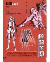 BUY NEW oz overzenith - shadow - 59719 Premium Anime Print Poster