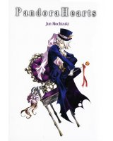 BUY NEW pandora hearts - 194082 Premium Anime Print Poster