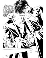 BUY NEW papa to kiss in the dark - 131161 Premium Anime Print Poster