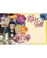 BUY NEW paradise kiss - 109509 Premium Anime Print Poster