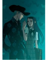 BUY NEW paradise kiss - 26314 Premium Anime Print Poster