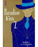 BUY NEW paradise kiss - 42812 Premium Anime Print Poster