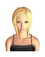 BUY NEW parasite eve - 173670 Premium Anime Print Poster