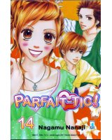 BUY NEW parfait tic - 136095 Premium Anime Print Poster