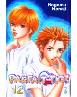 BUY NEW parfait tic - 136096 Premium Anime Print Poster