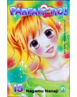 BUY NEW parfait tic - 137903 Premium Anime Print Poster