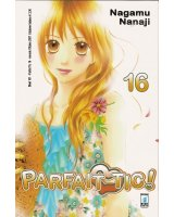 BUY NEW parfait tic - 155373 Premium Anime Print Poster