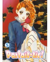BUY NEW parfait tic - 162535 Premium Anime Print Poster
