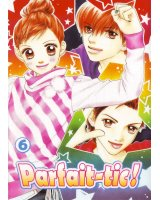 BUY NEW parfait tic - 162538 Premium Anime Print Poster