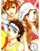 BUY NEW parfait tic - 17099 Premium Anime Print Poster