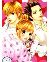 BUY NEW parfait tic - 17100 Premium Anime Print Poster