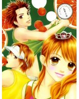 BUY NEW parfait tic - 17101 Premium Anime Print Poster