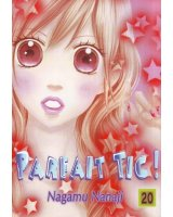 BUY NEW parfait tic - 189616 Premium Anime Print Poster