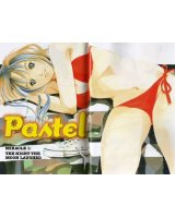BUY NEW pastel - 75000 Premium Anime Print Poster