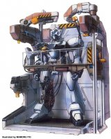 BUY NEW patlabor - 128728 Premium Anime Print Poster