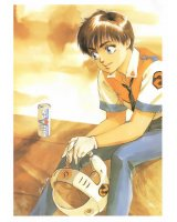 BUY NEW patlabor - 129766 Premium Anime Print Poster