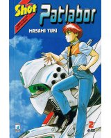BUY NEW patlabor - 135907 Premium Anime Print Poster