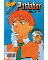 BUY NEW patlabor - 136601 Premium Anime Print Poster
