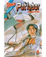 BUY NEW patlabor - 136602 Premium Anime Print Poster