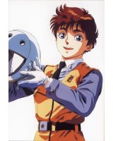 BUY NEW patlabor - 178073 Premium Anime Print Poster