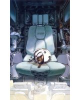 BUY NEW patlabor - 179654 Premium Anime Print Poster