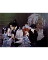 BUY NEW peace maker kurogane - 10147 Premium Anime Print Poster