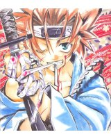 BUY NEW peace maker kurogane - 10782 Premium Anime Print Poster
