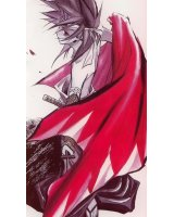 BUY NEW peace maker kurogane - 151874 Premium Anime Print Poster