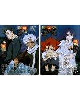 BUY NEW peace maker kurogane - 160452 Premium Anime Print Poster