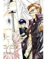 BUY NEW peace maker kurogane - 20989 Premium Anime Print Poster