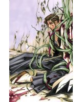 BUY NEW peace maker kurogane - 23832 Premium Anime Print Poster