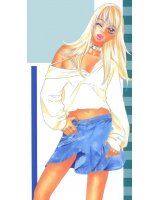 BUY NEW peach girl - 100477 Premium Anime Print Poster