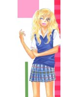 BUY NEW peach girl - 107222 Premium Anime Print Poster