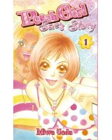 BUY NEW peach girl - 145750 Premium Anime Print Poster