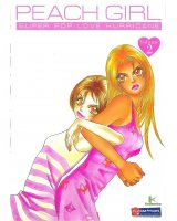 BUY NEW peach girl - 195502 Premium Anime Print Poster
